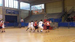 Basket Groane – Risultati